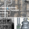 The Ideal Filtration Process for Catalyst Recovery