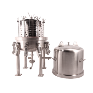 Sparkler Filter Gopani Product Systems