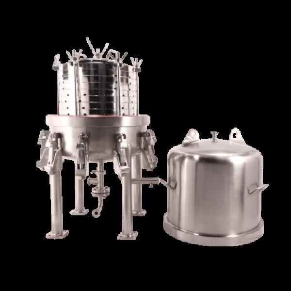 Sparkler Filter Gopani Product Systems