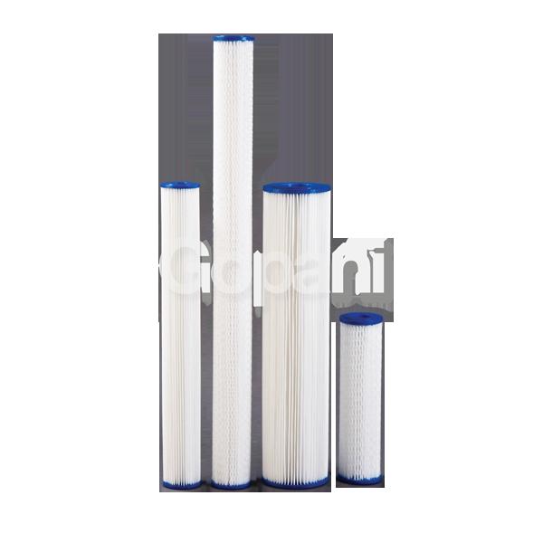 Clarypleat NE - Gopani Product Systems