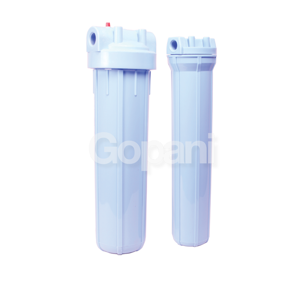 Polypropylene Filter Housings pp Dubai