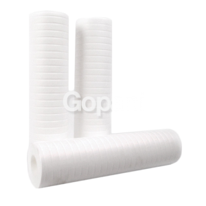 Claryfil Visco S - Gopani Product Systems UAE