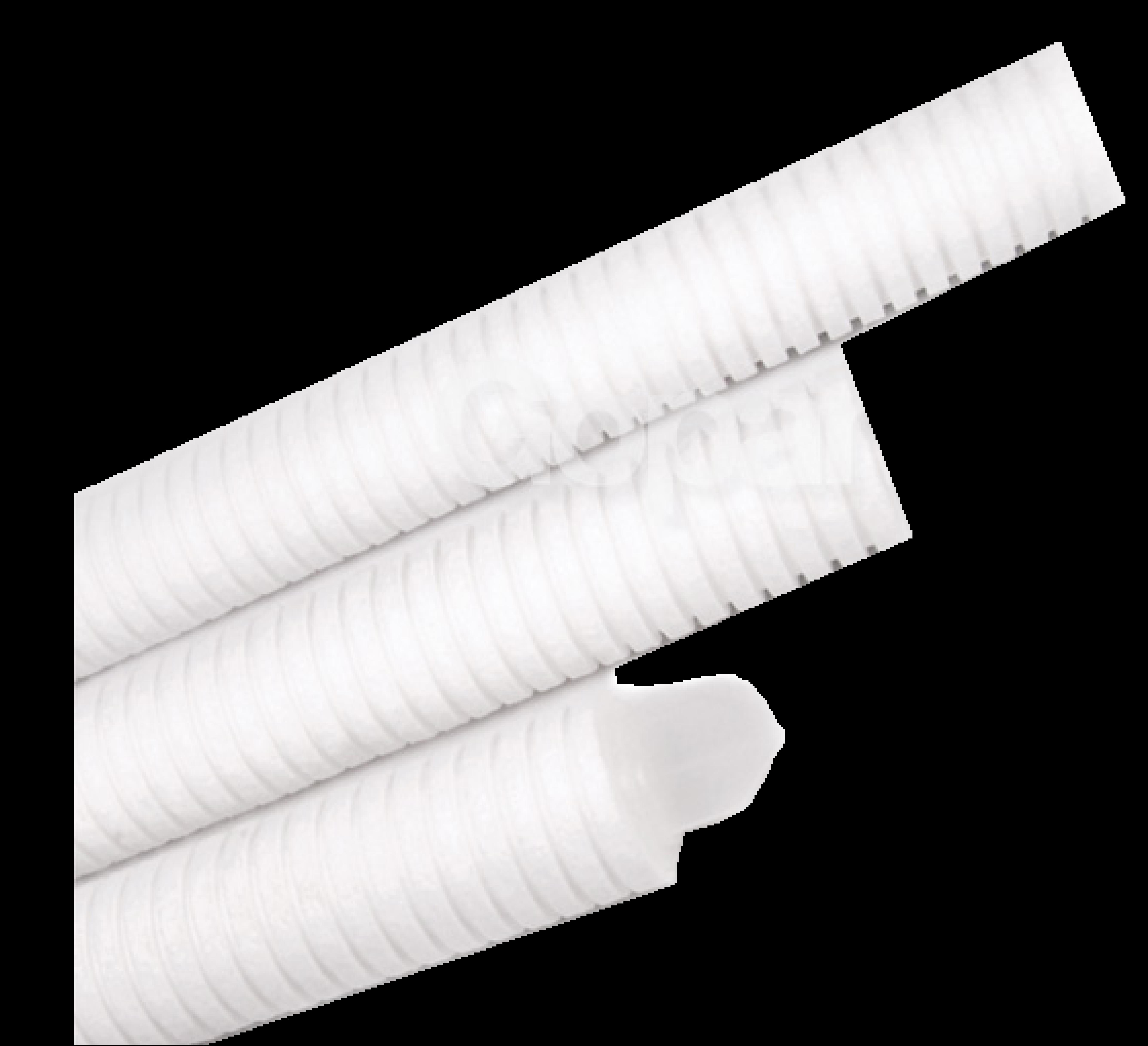 pp spun filter cartridges