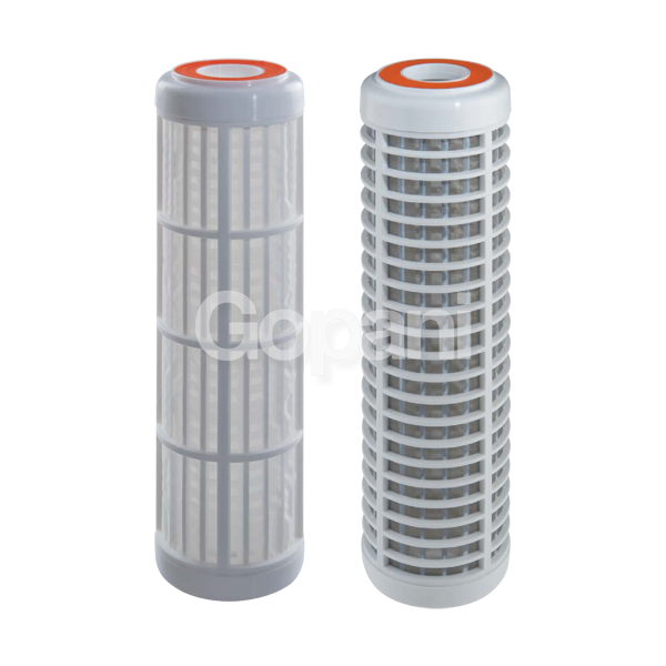 Washable Net Cartridge Filters