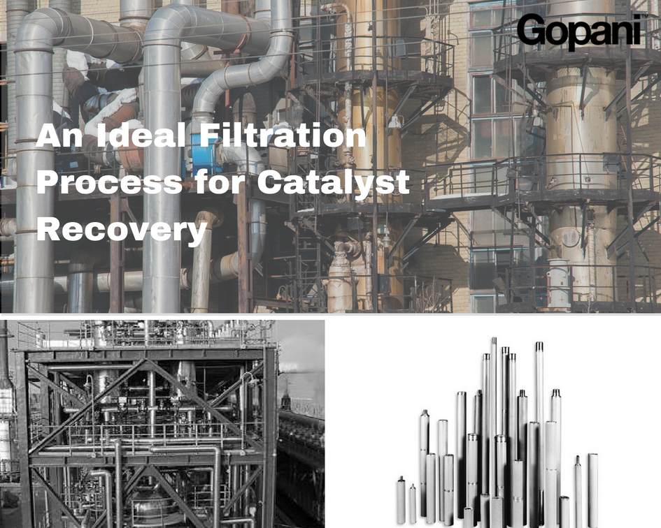 Filtration Process - Gopani Product Systems - Filtration Specialist - Mfg Of Filter Cartridges And Filter Systems