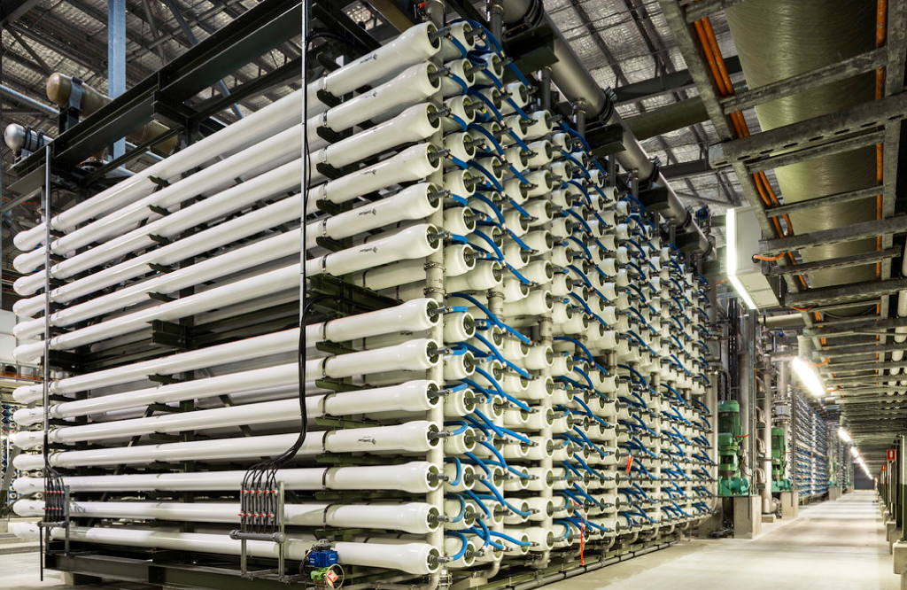 Why Advanced Pre-filtration for Desalination?