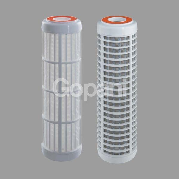 Washable Net Cartridge Filters