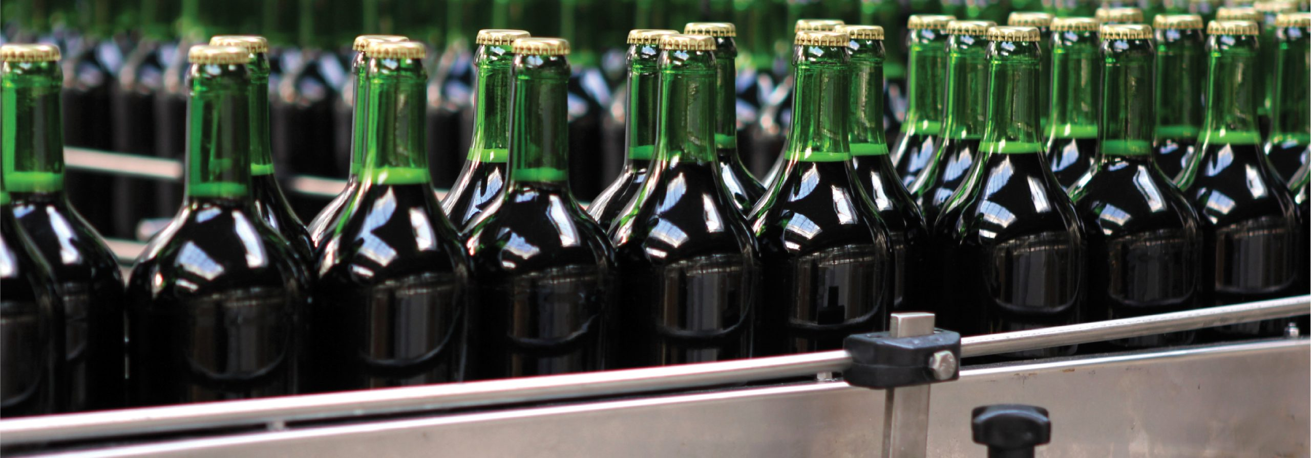 Advanced Filtration Solutions For The Food And Beverage Industry
