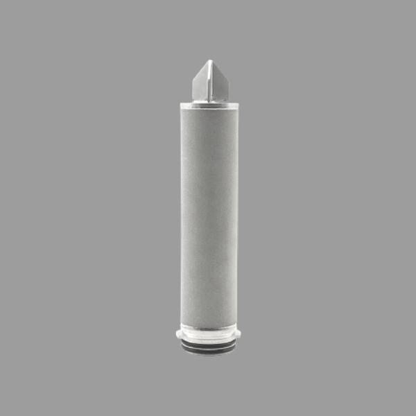 Sintered Powder Metal Filter Cartridge
